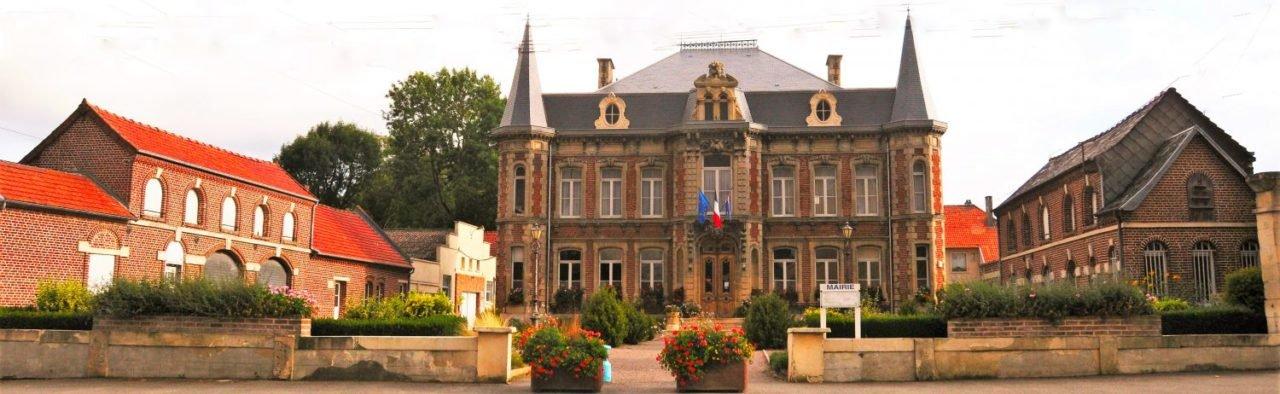 Commune de Fouilloy
